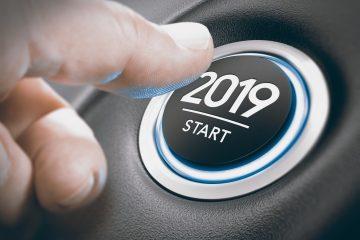 2019 cars