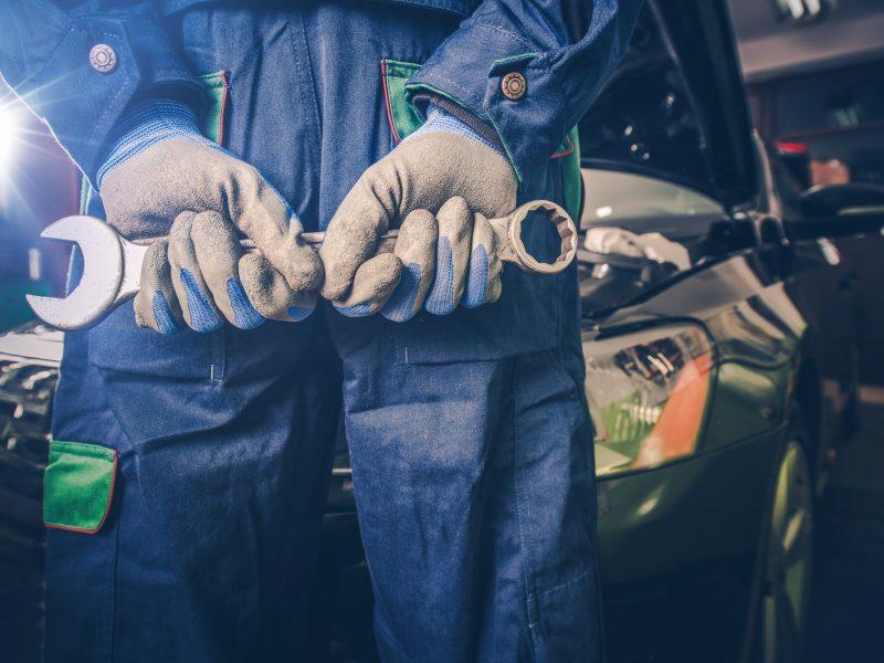 shady mechanic tricks