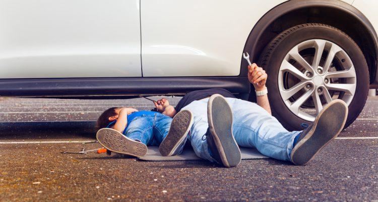 diagnose car problems