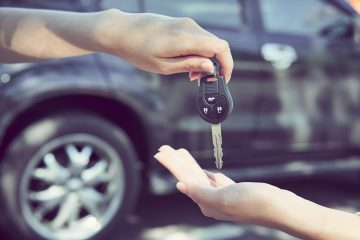 things to know when buying a car
