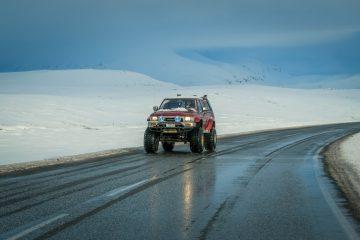 best off road vehicle