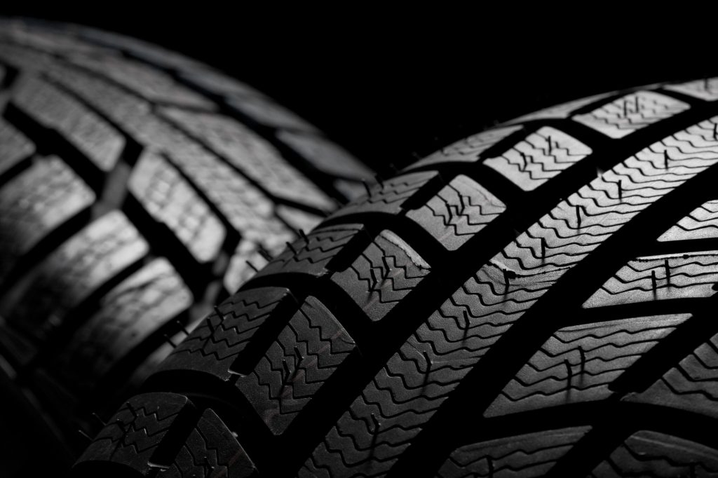 how often should you get new tires