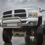 Lifting a Truck Pros and Cons