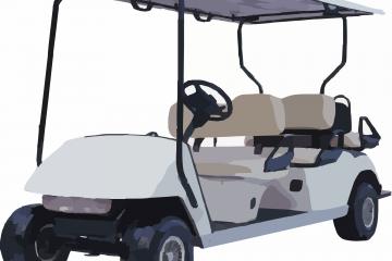 buying a golf cart