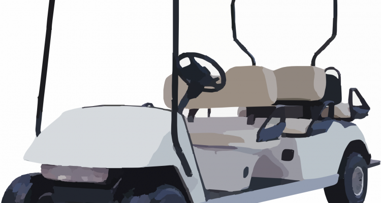 buying a golf cart