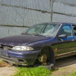 How to Get Rid of It: 5 Ways to Make Money off a Junk Car