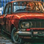 Hunk of Junk: How to Junk a Car for Cash