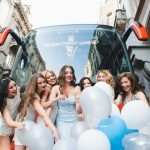 What Is a Party Bus? Plus Tips for Renting One