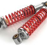 8 Shock Absorber Maintenance Tips to Keep You Driving Smoothly