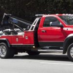 Tow Time: How to Find the Best Tow Truck Companies