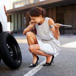 Don't Get a Flat! How to Tell When to Replace Your Tires