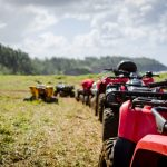 The Different Types of Four Wheelers You Can Buy