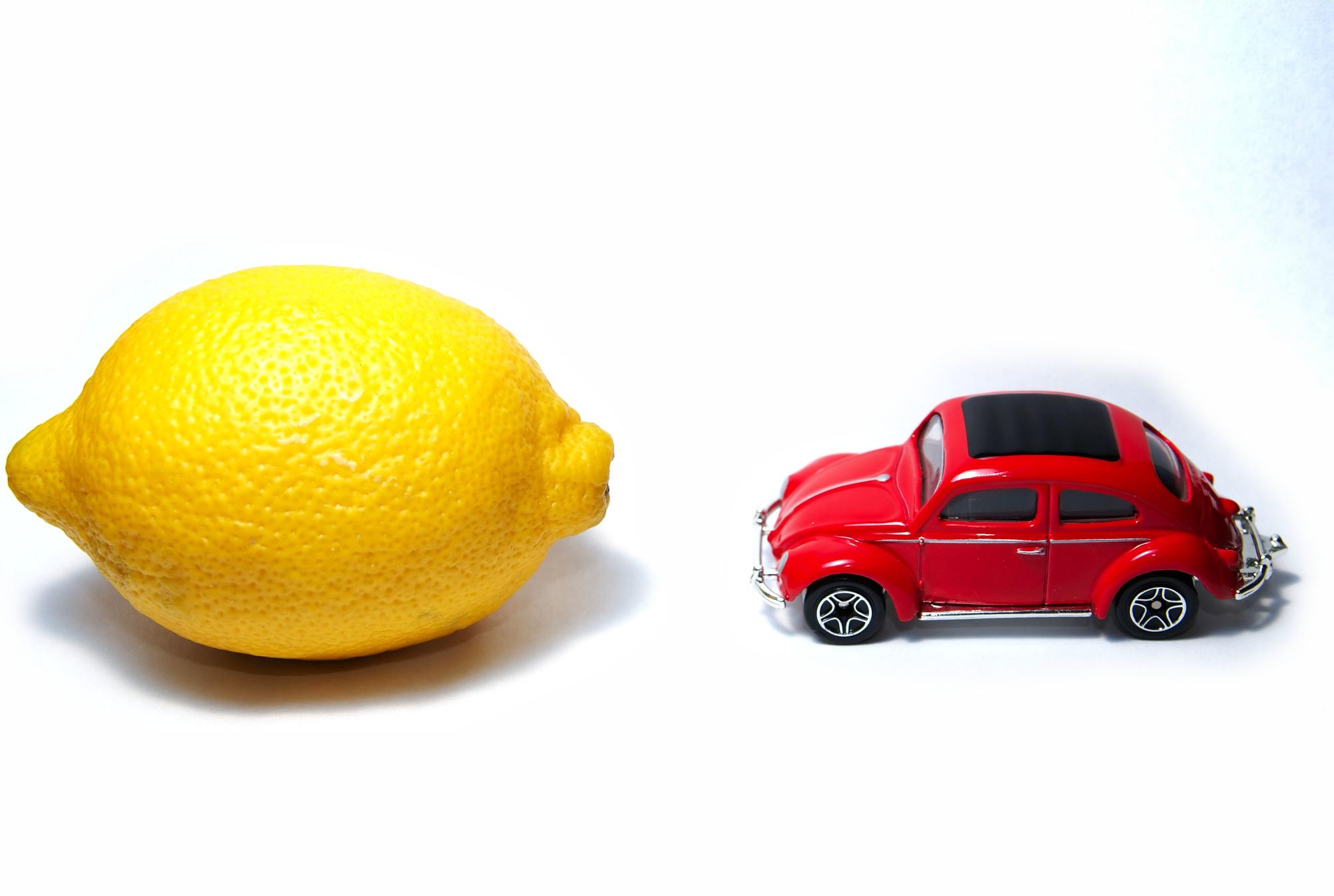 Lemon Law Demonstrated
