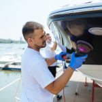 Boating 101: How to Clean the Inside of Your Boat Like a Boss