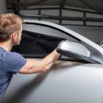 How to Choose an Auto Window Tinting Service