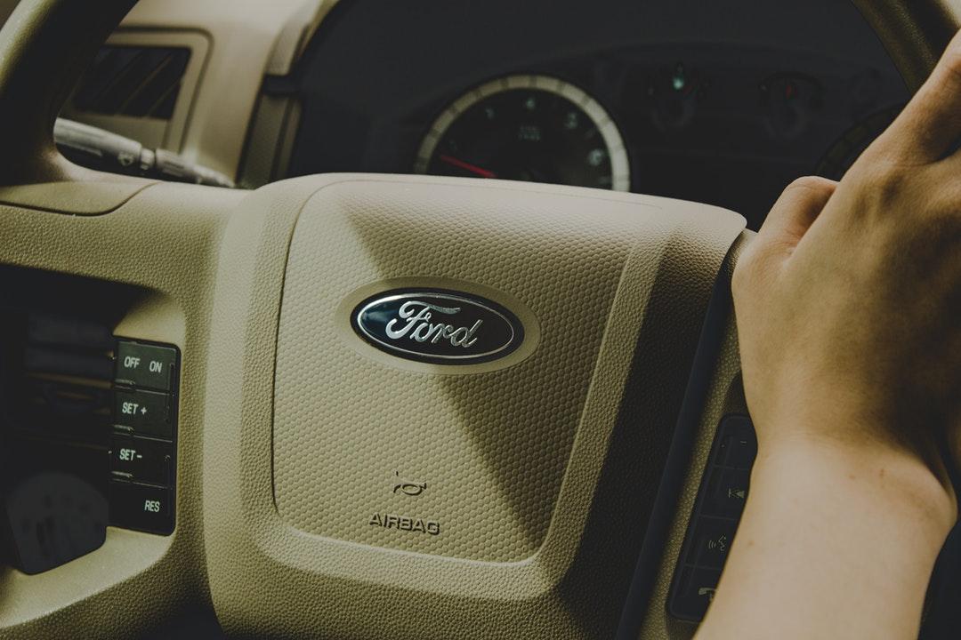 Ford 2021 Models