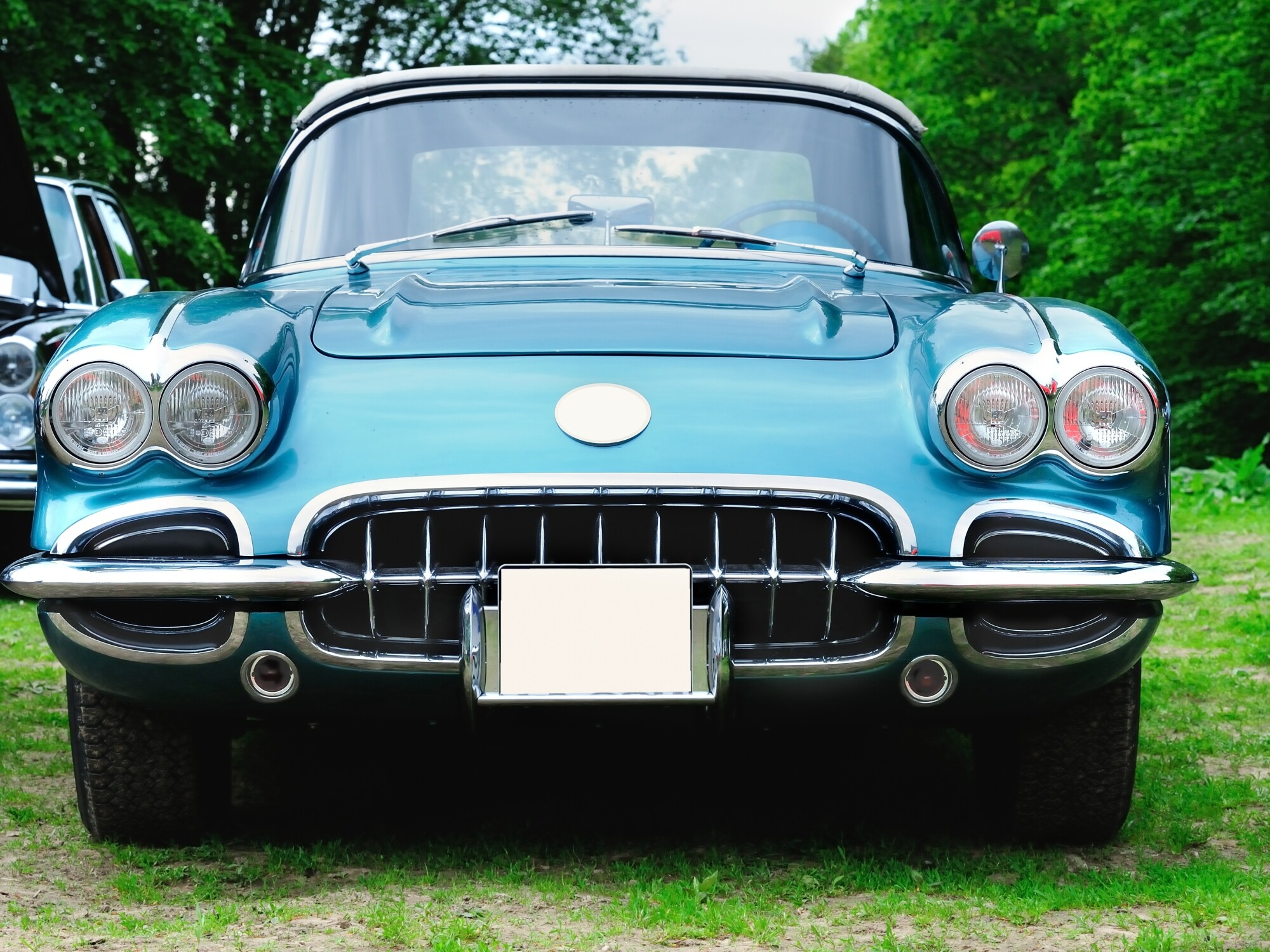 Value of a Classic Car