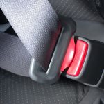 What to Do When You Get a Seat Belt Ticket