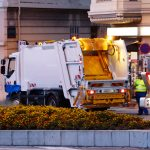 5 Garbage Truck Maintenance Tips