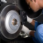 The Common Causes of Squeaking Brakes (and How to Get Them Fixed Fast!)