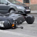 Motorcycle 101: What Percentage of Motorcycle Riders Get Into Crashes?