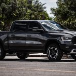 5 Reasons Why Dodge Ram Trucks Are the Best