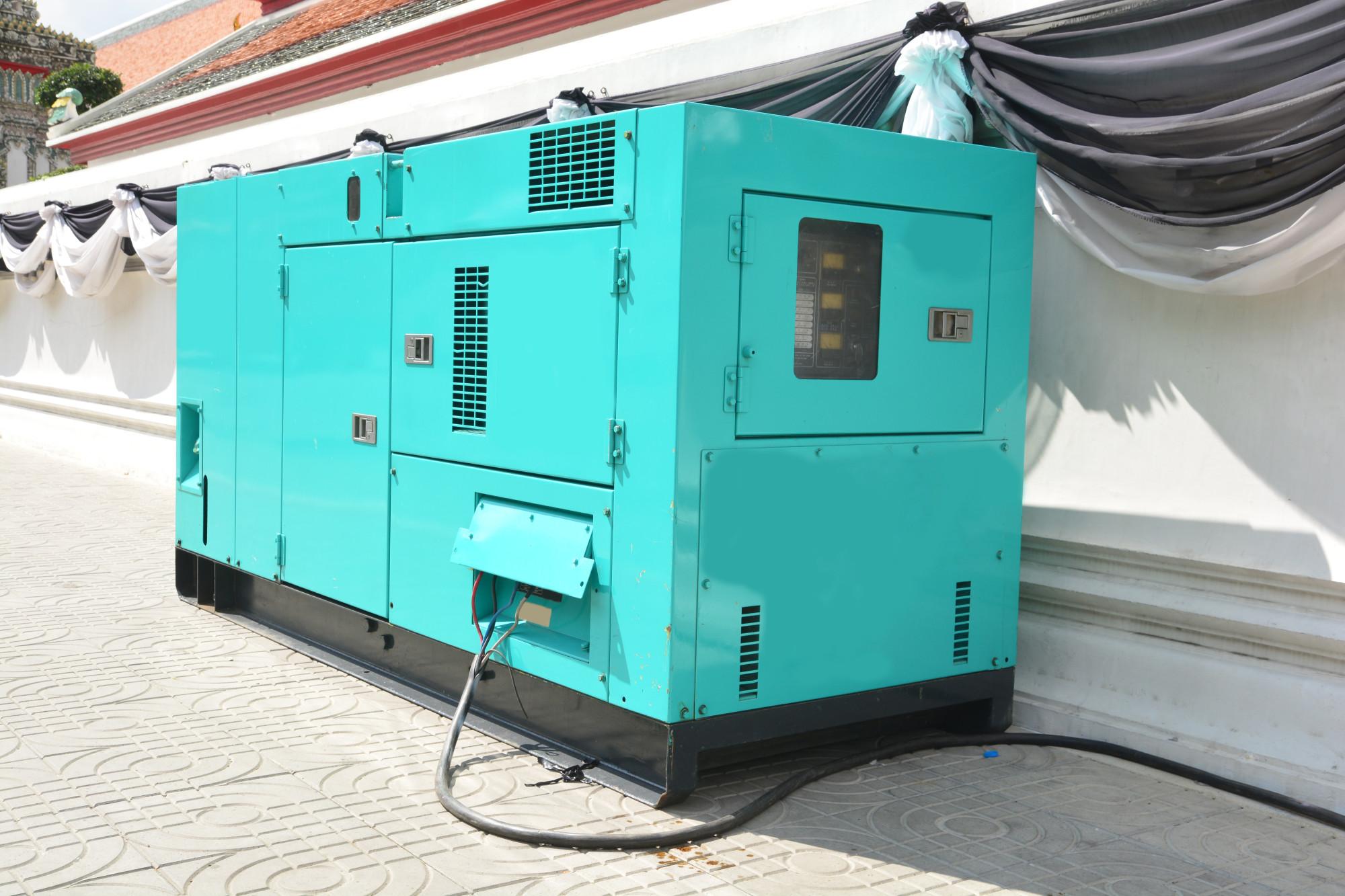 Diesel Hydraulic Power Unit