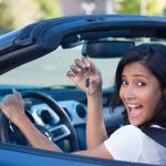 Everything Parents Need to Know About New Fords for Their Teen Drivers