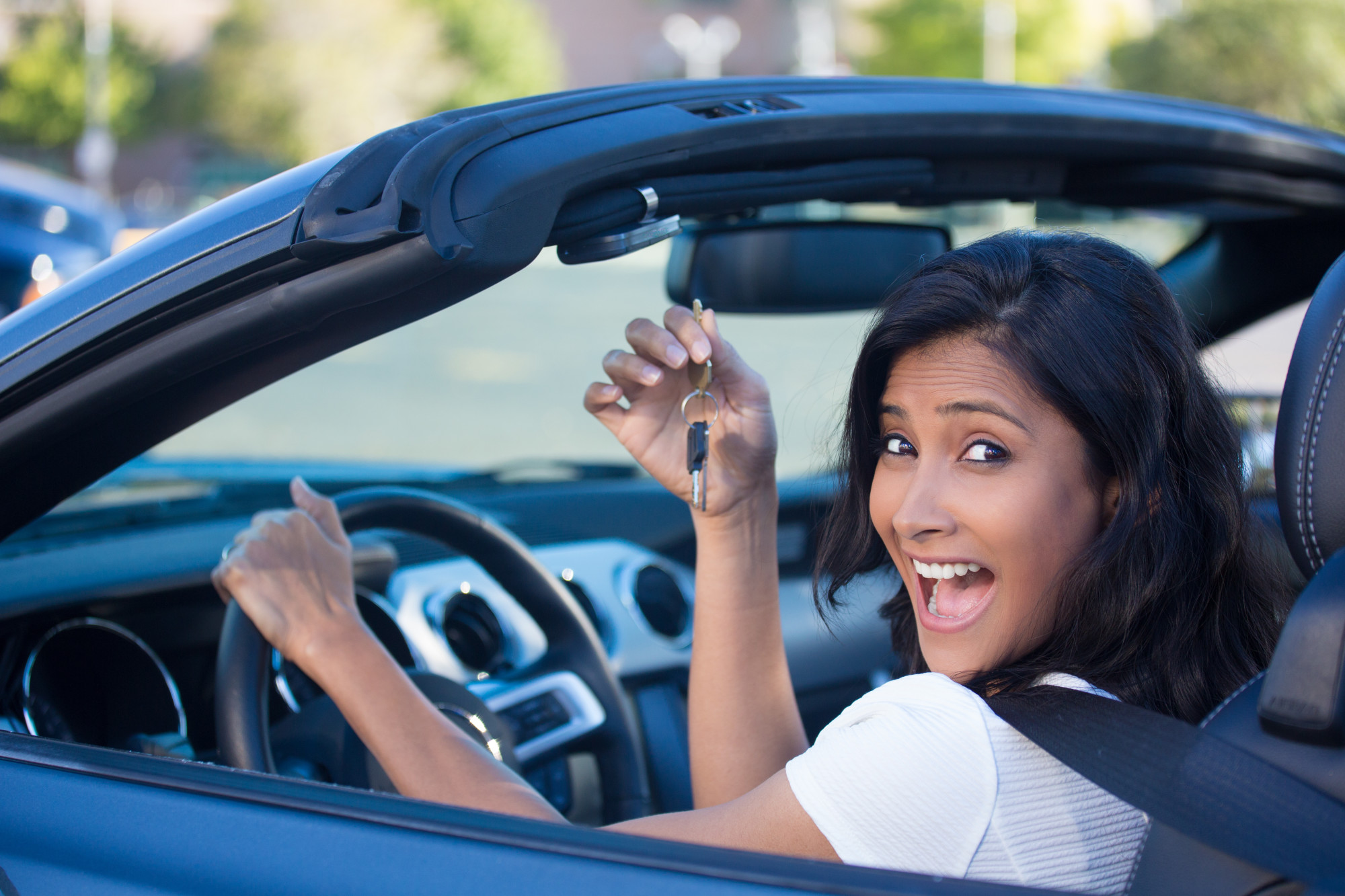 Fords for Teen Drivers