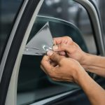 6 Benefits of Window Tinting Your Car