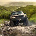 Upgraditis: 3 Benefits of Custom Off-Road Vehicles