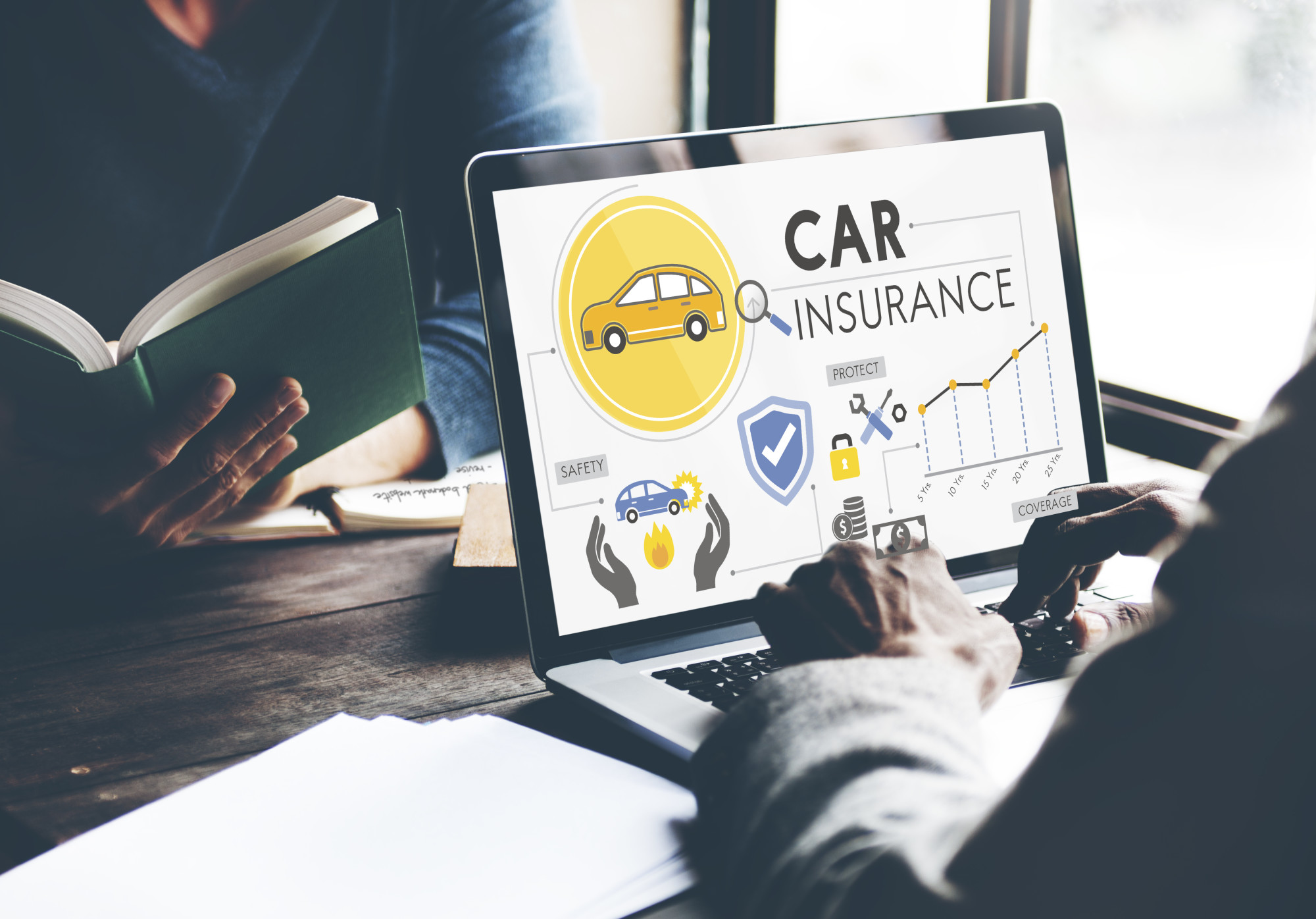 Full Coverage or Liability Car Insurance