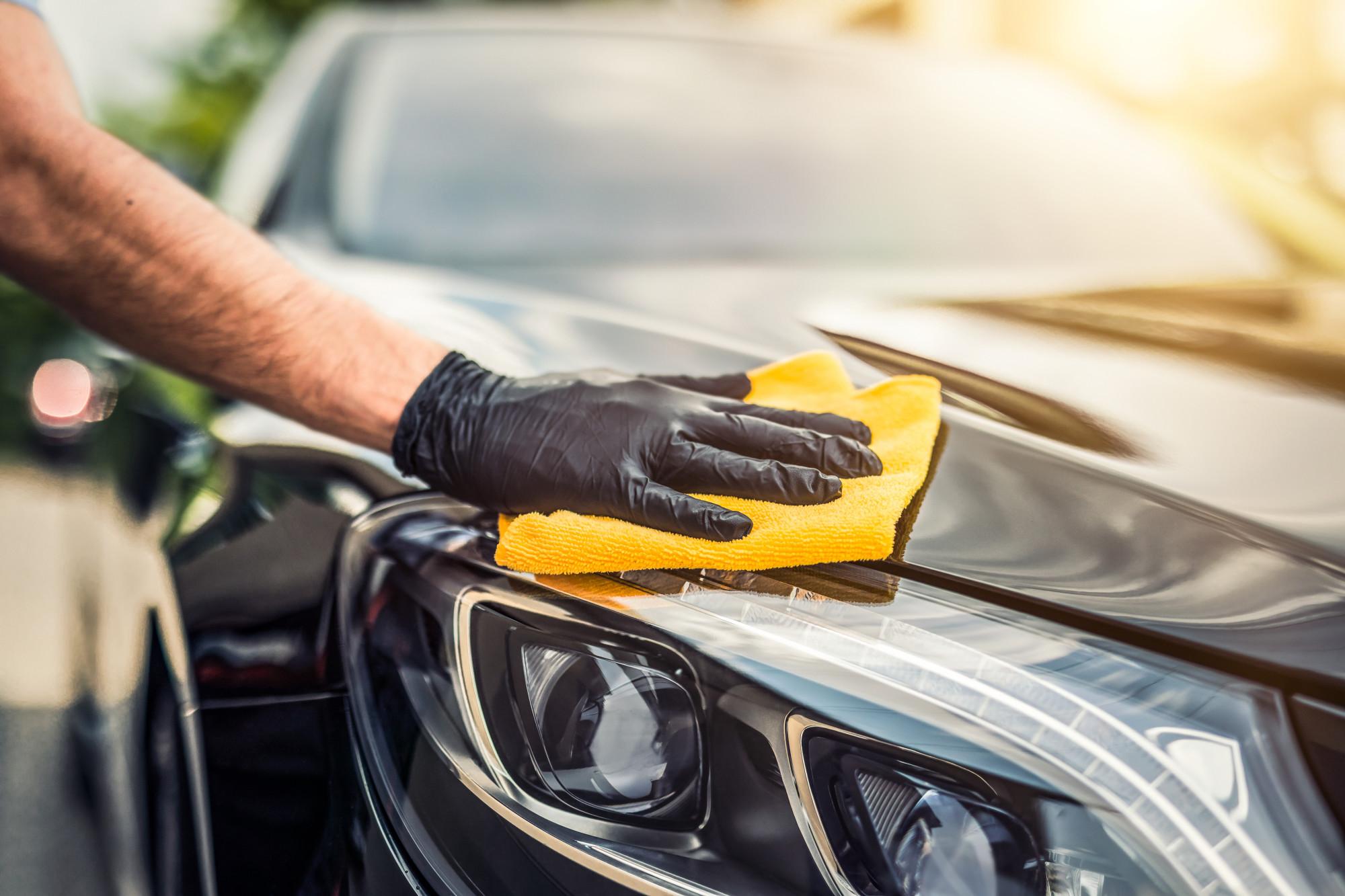 Detailing Your Car