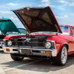 4 Key Things to Know About Classic Car Insurance
