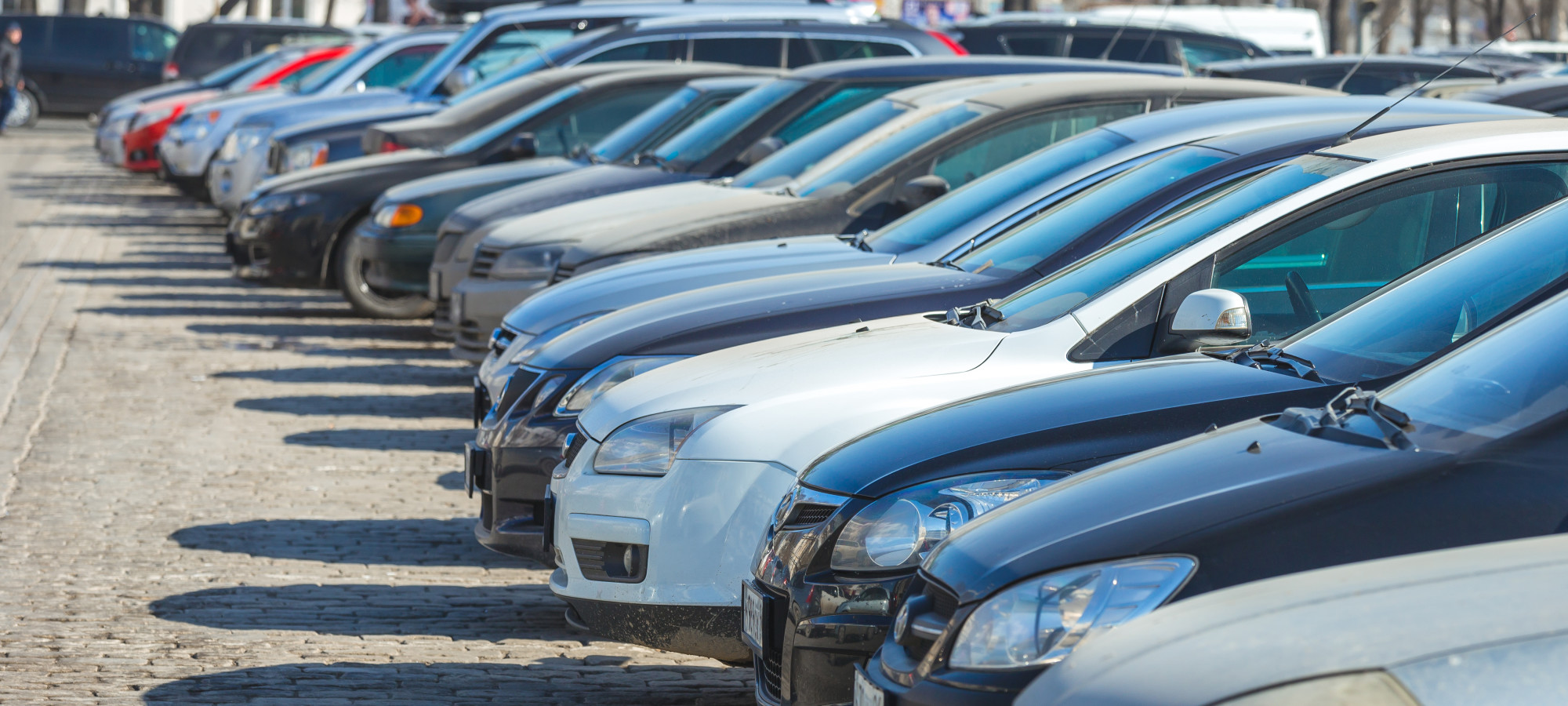 Preowned Cars
