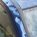 How Much Does Hail Damage Repair Cost?