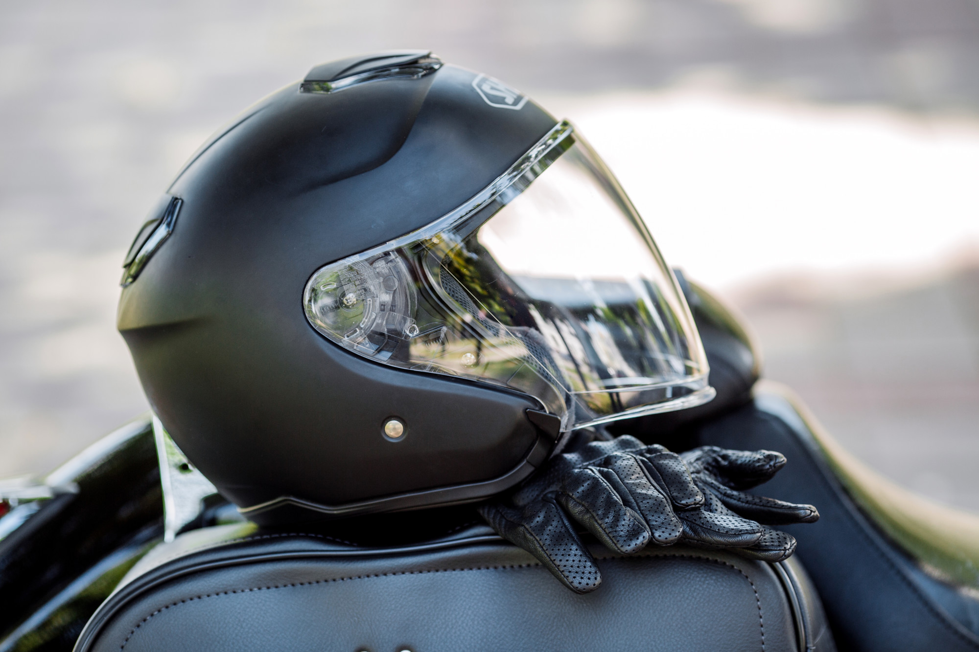 The Best Motorcycle Gear for 2021