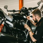 8 Motorcycle Maintenance Tips to Follow for New Owners