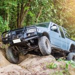 7 Off-Road Driving Tips Every Driver Should Know
