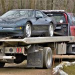 Long Distance Towing? We've Hauled In The Details