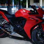 5 Reasons to Buy a Honda Motorcycle