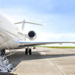 What Are the Benefits of Flying on a Private Jet?