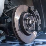 How to Spot Brake Problems