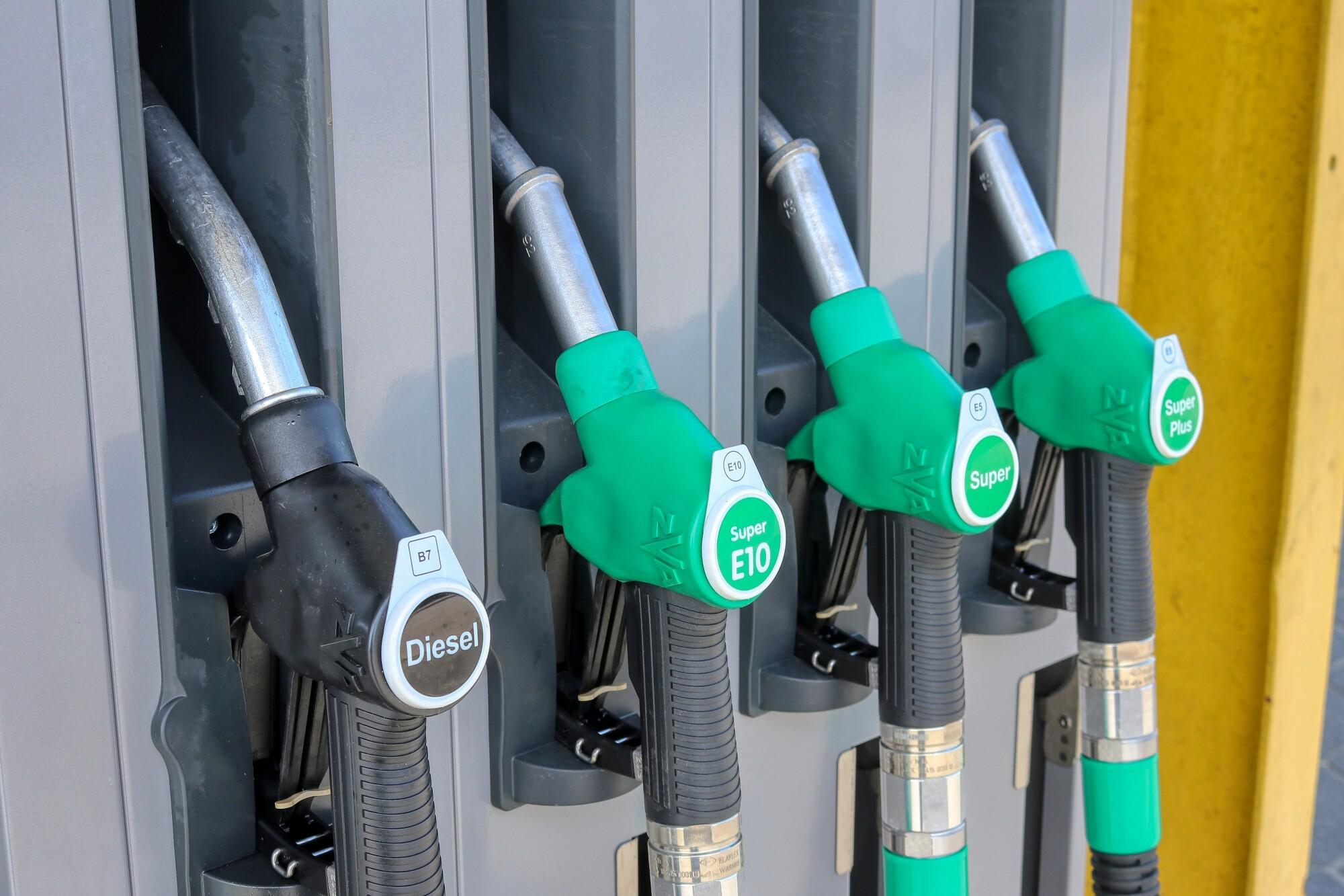 Diesel Fuel Prices