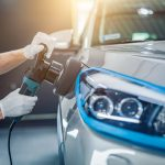 Care and Change: How to Prep a Car for Paint