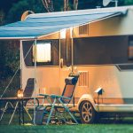 Thinking of Living in a Caravan? Read This First!