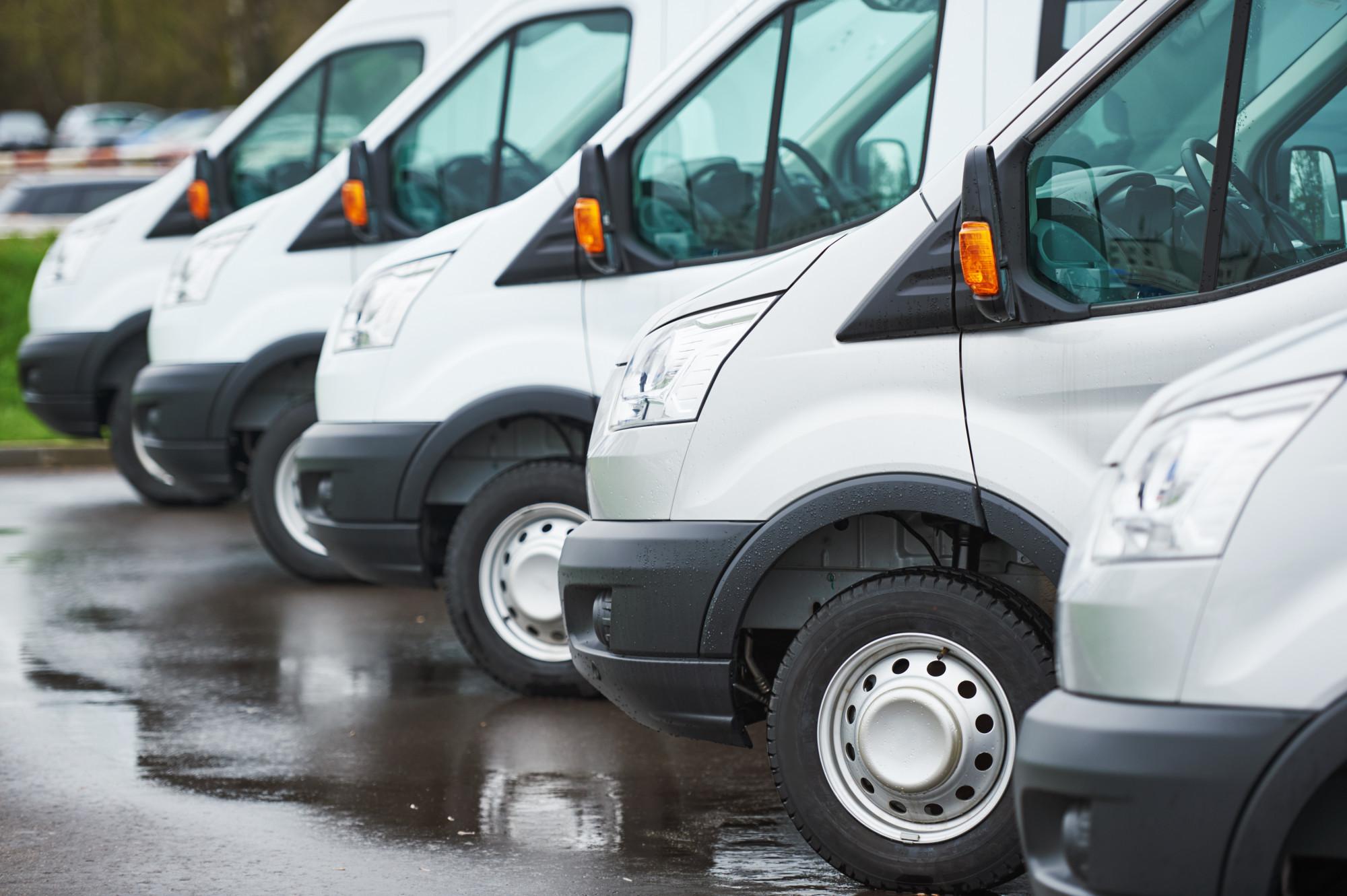 Reduce Fleet Fuel Costs