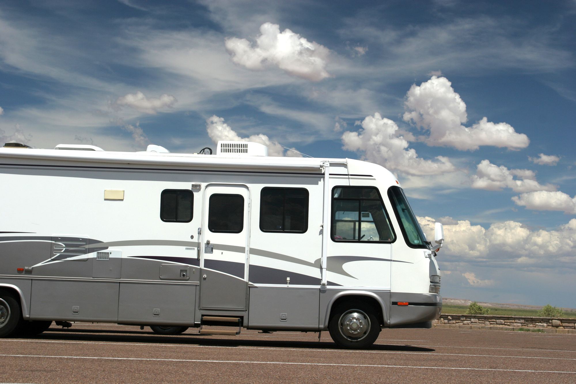 Benefits of Using an RV