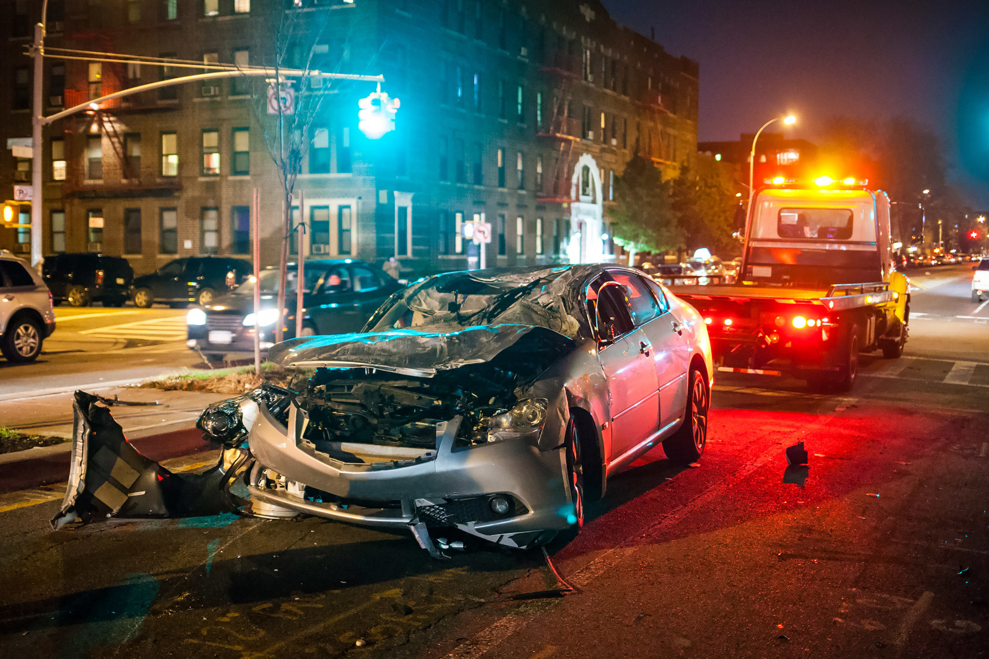 Right Collision Auto Repair Service for You