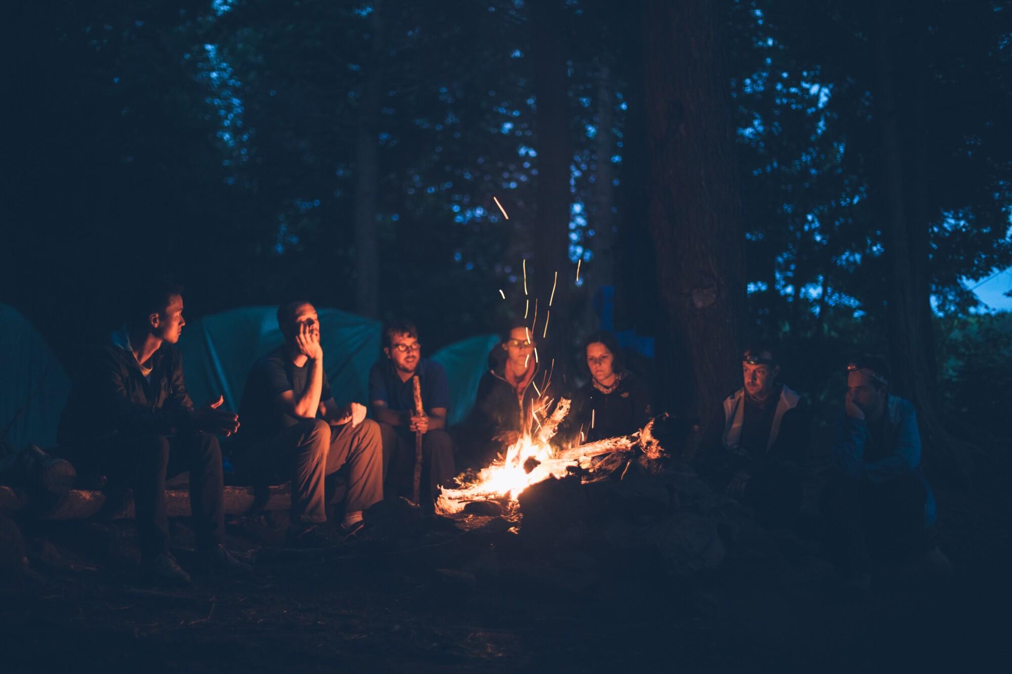 Canada Camping